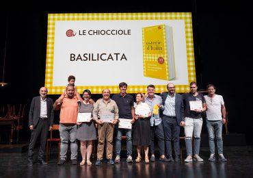 In Basilicata il Forentum è tra le chiocciole di Osterie d'Italia 2020 per Slow Food
